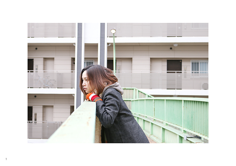photobook #1 「柴又に、出会う」
