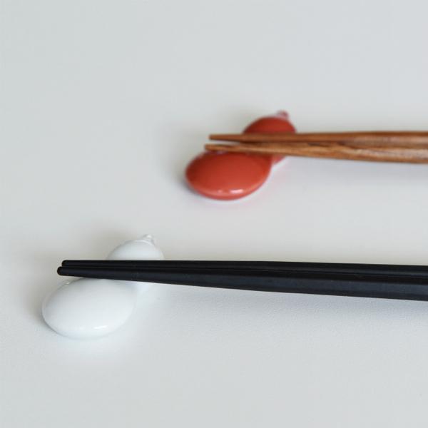 京千 箸置き 瓢