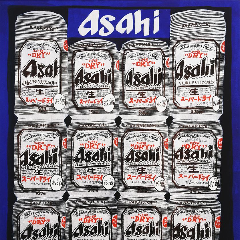 LEE KAN KYO / カード(缶ビールセット)