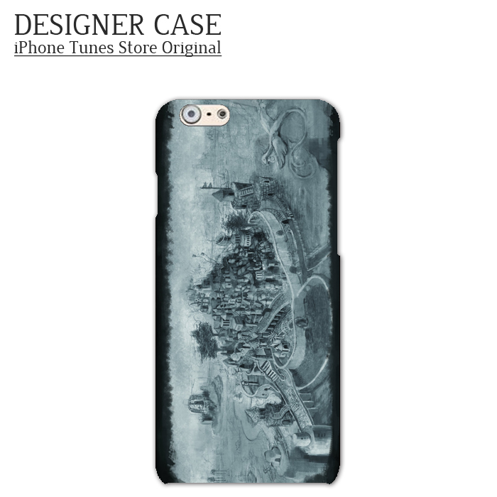iPhone6 Hard case [DESIGN CONTEST2015 022]