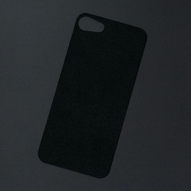 iPhone 6Plus/6s Plusバックプレート アルカンターラ ブラック