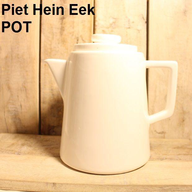 Piet Hein Eek ポット