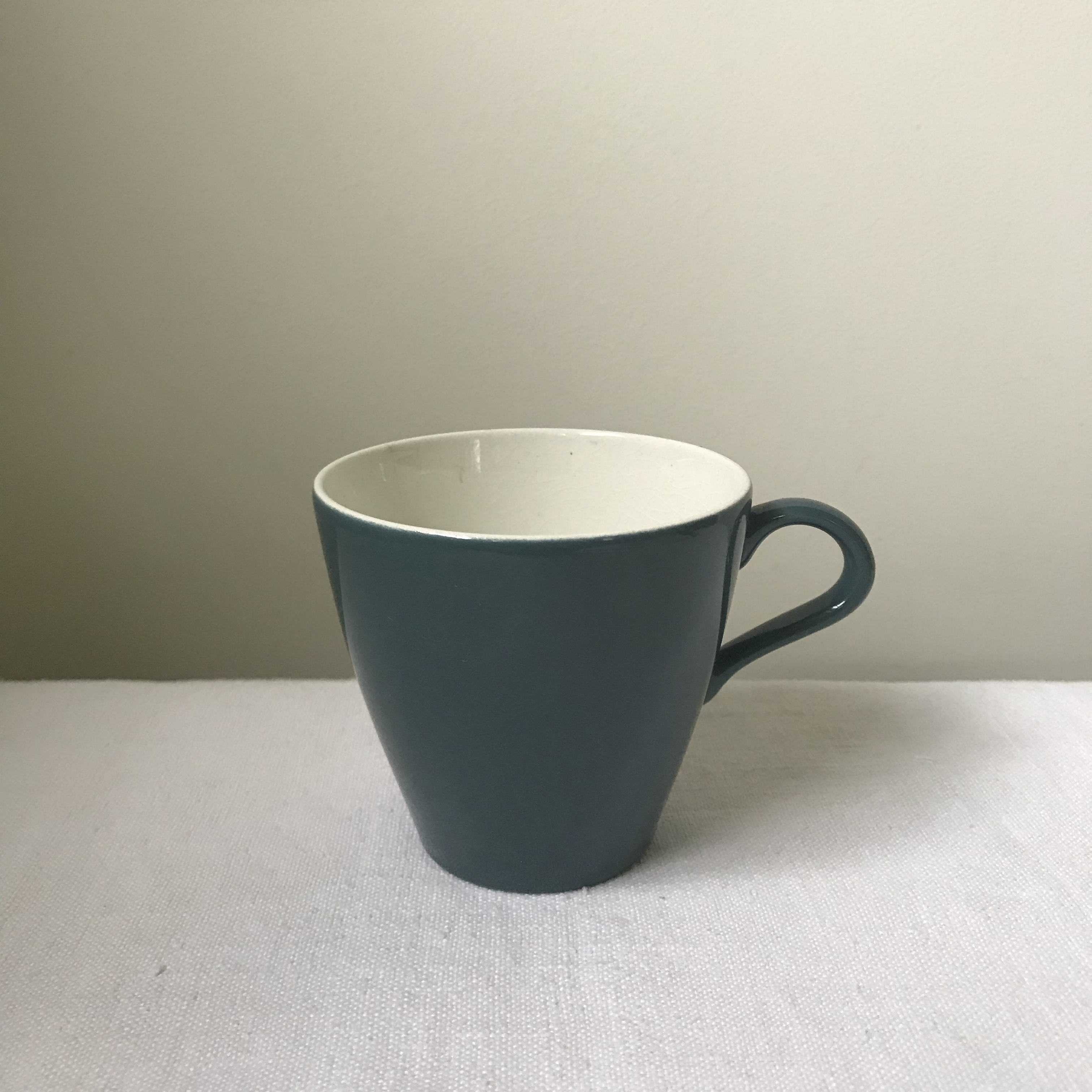 [NOT PERFECT] POOLEのカップ