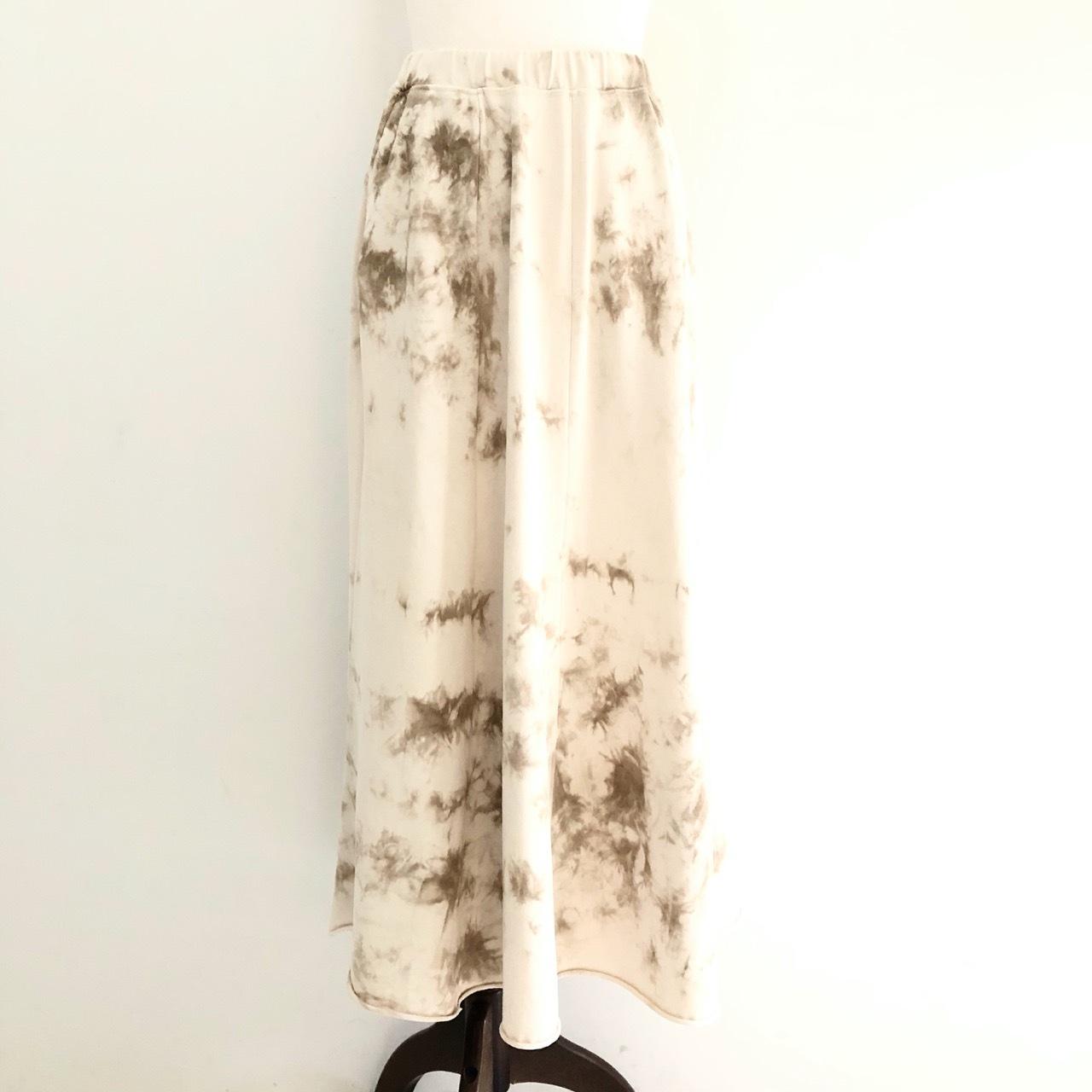 【 flamingo firm 】- 150154 - カットオフロングスカート