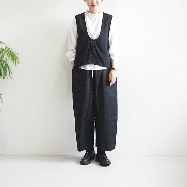 【再入荷なし】 have a good day ハブアグッドデイ Volume pants ボリュームパンツ (品番hgd-093)