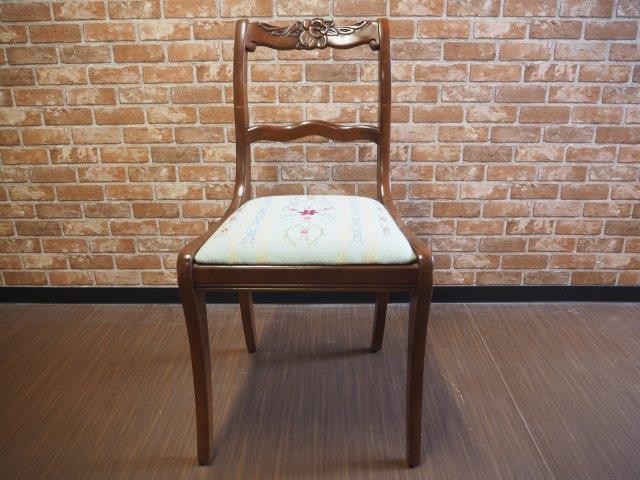 品番0263 チェア / Chair アンティーク 家具 011