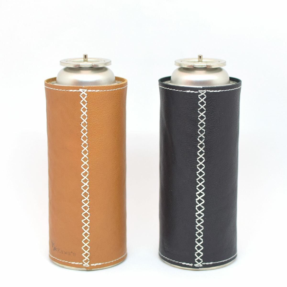 Kawa's CB缶カバー