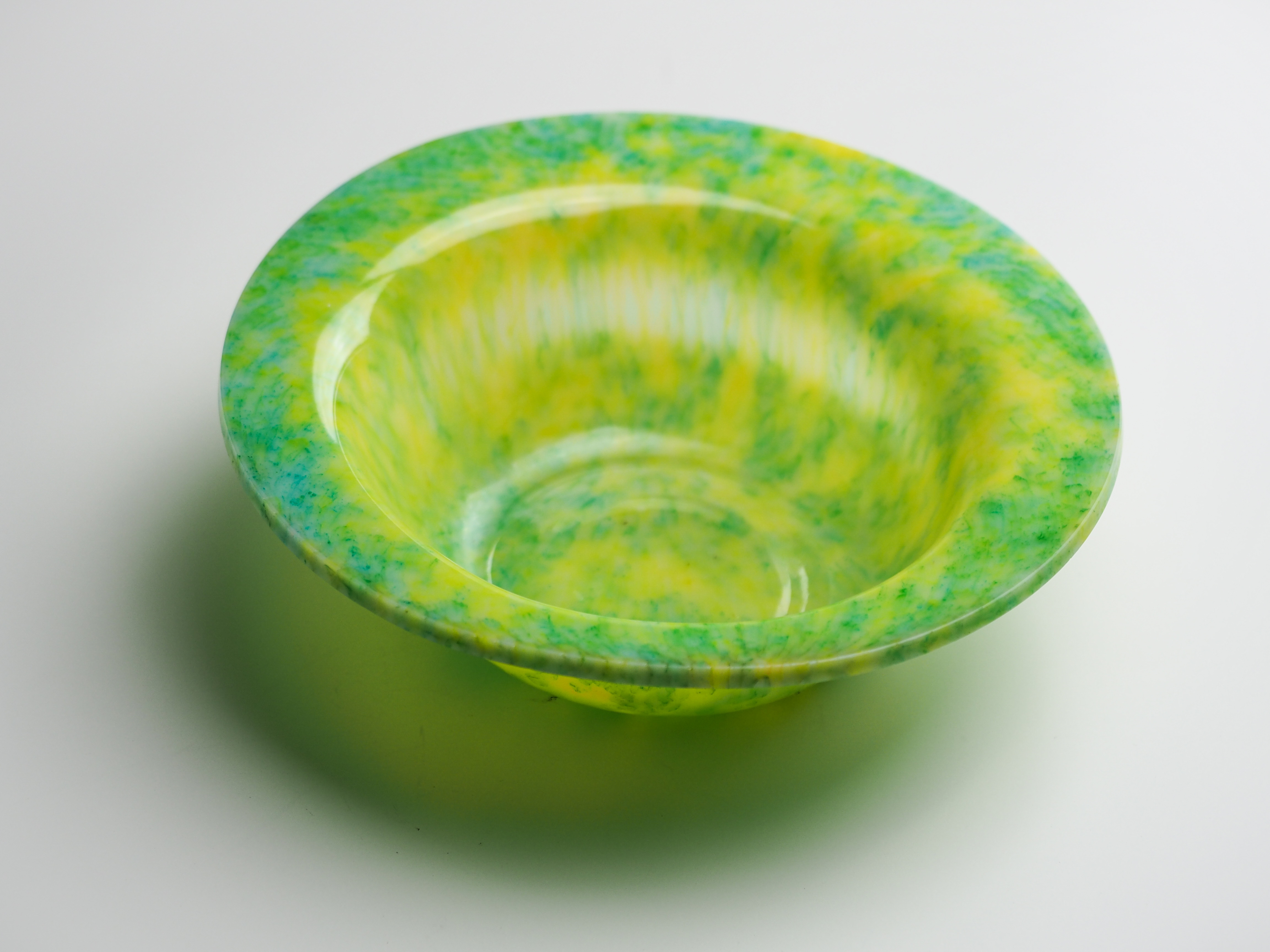 フルーツボウル-N(黄色×黄緑)fb-n-3