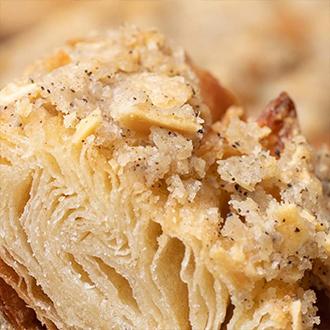 【365日】新麦を味わう食パン・菓子パン・惣菜パン10種のセット