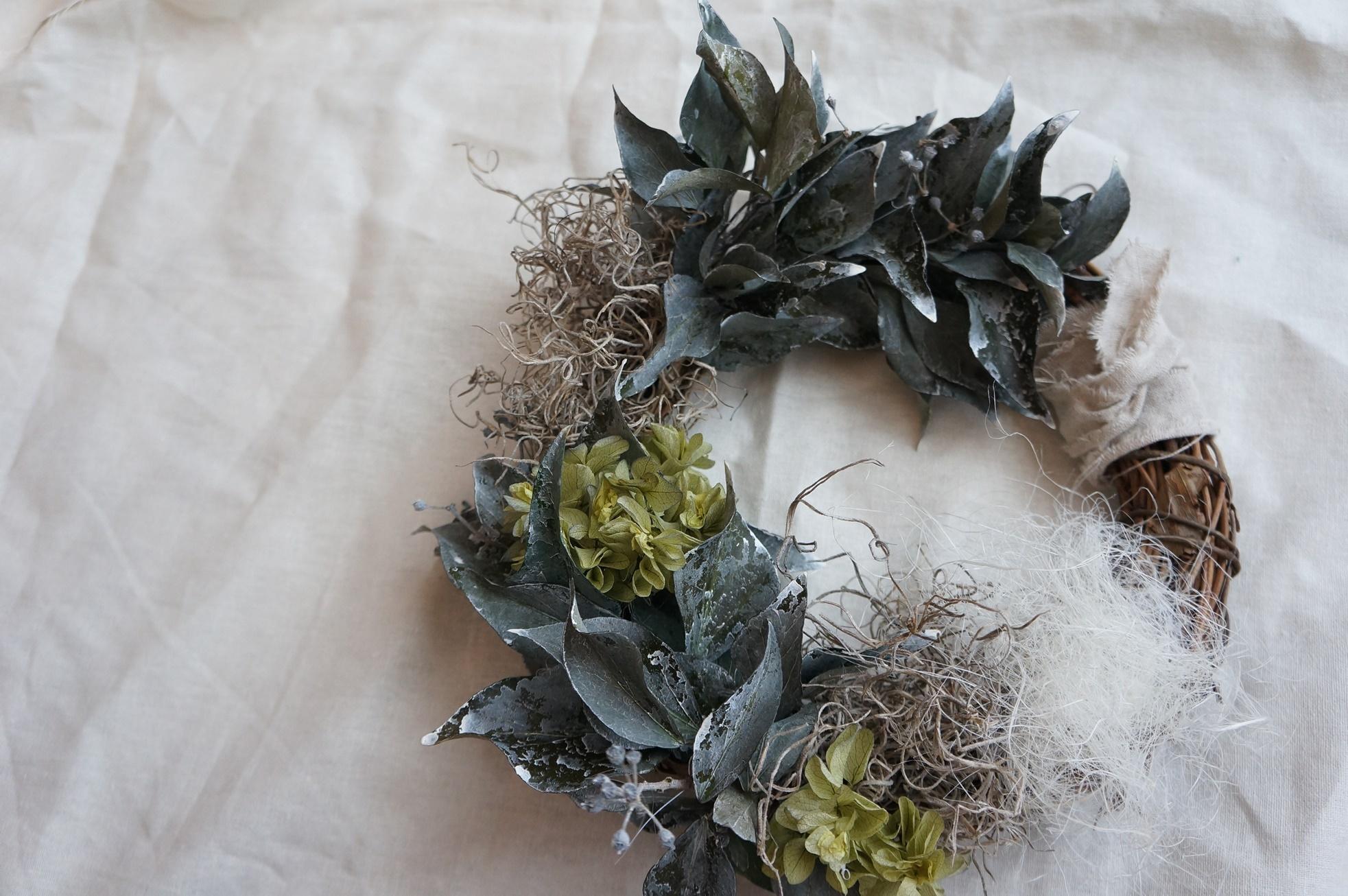Wreath no.001