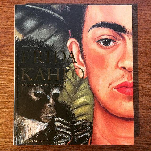 画集「Frida Kahlo: The Painter and Her Work」 - 画像1