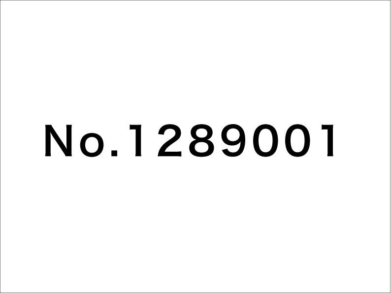 No.1289001 / 片岡メリヤス