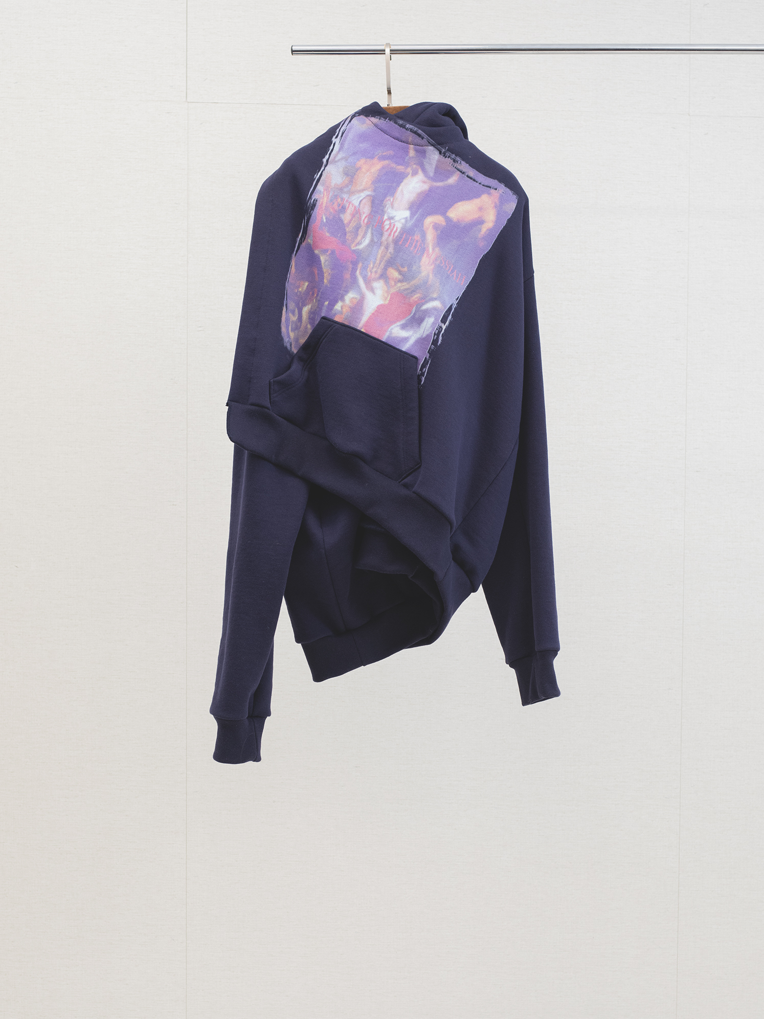 Double Front Hoodie