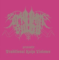 Origami Swan - Traditional Kaiju Violence (CD)