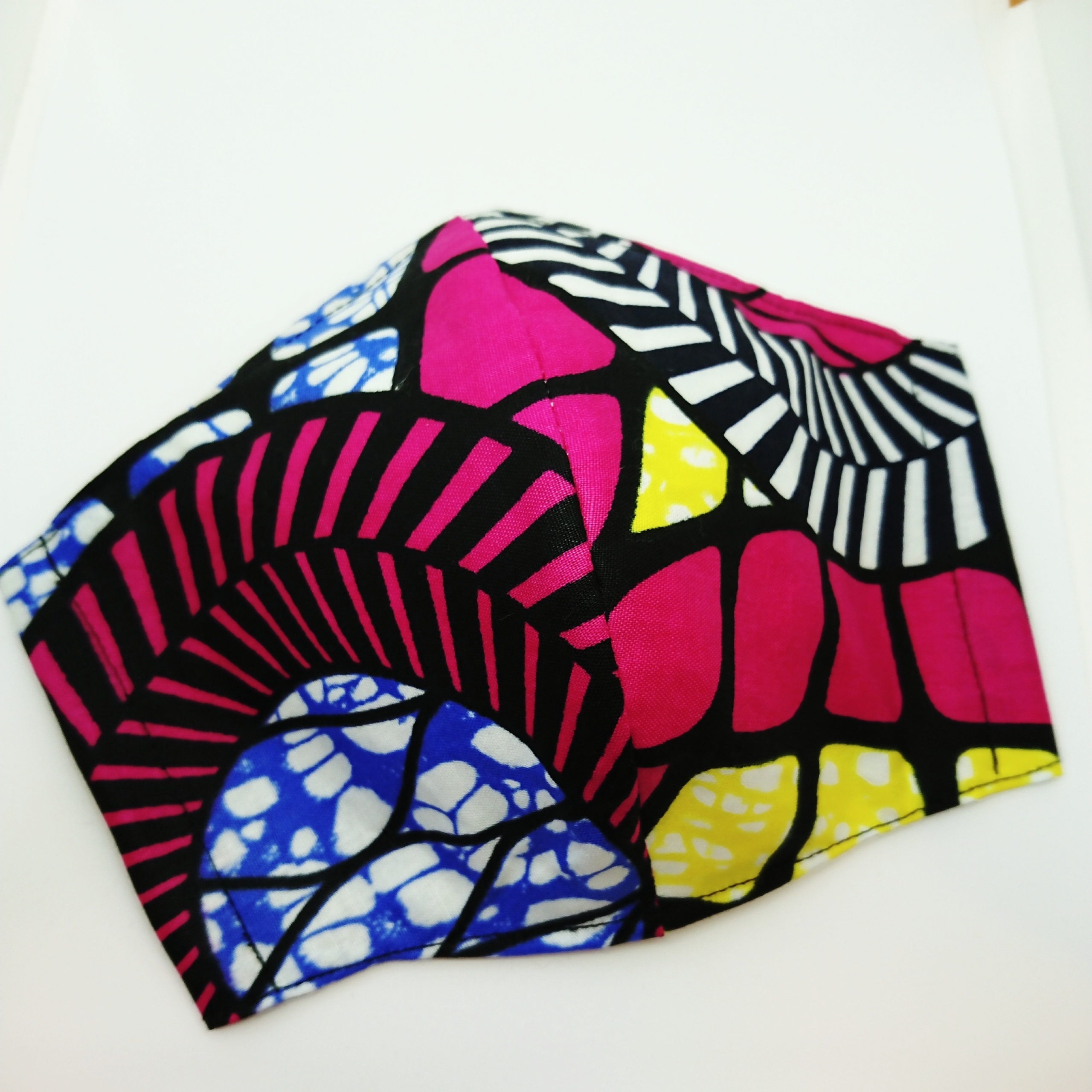 パーニュの立体マスク【Lサイズ】20