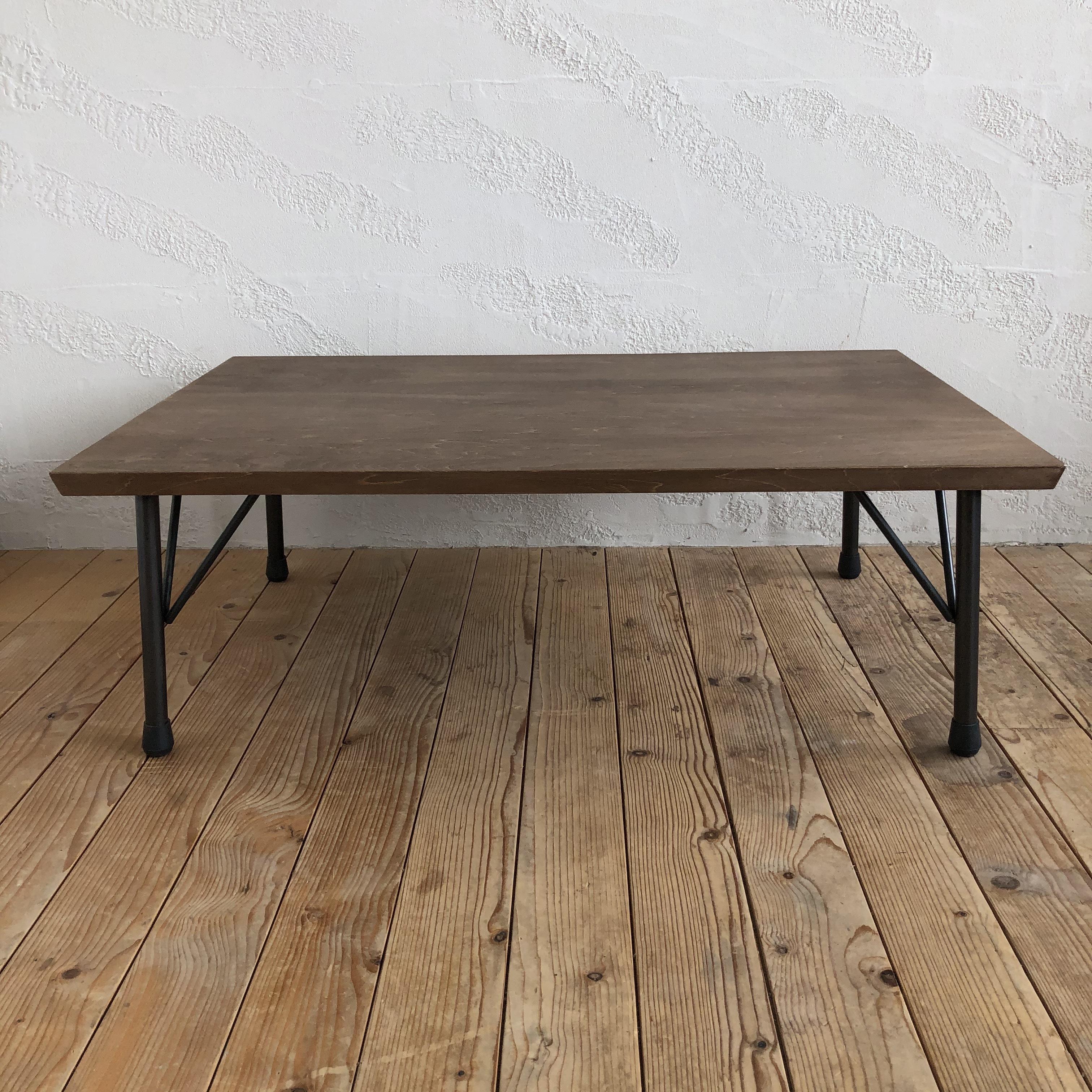Original LOW TABLE / S type
