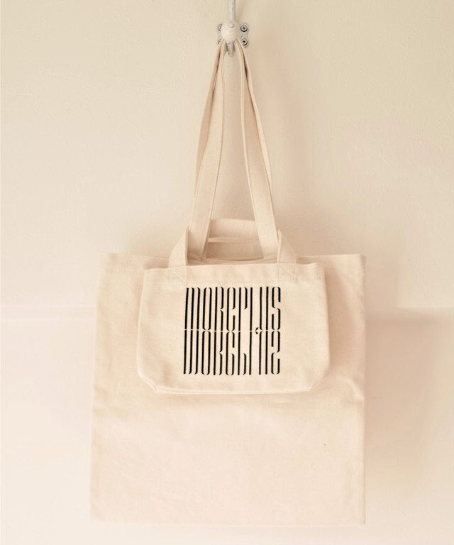 Logo mini bag