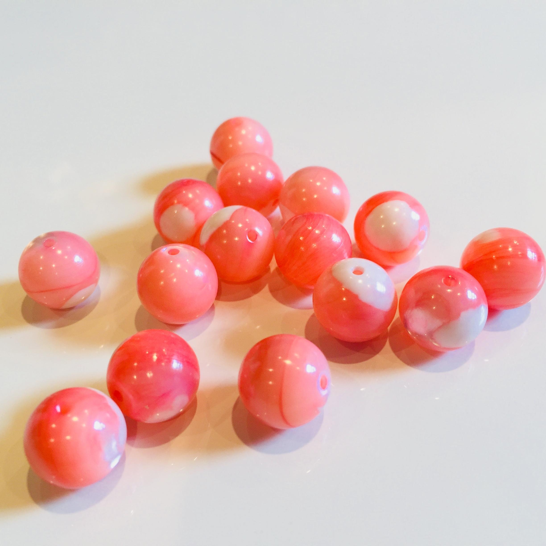 慈愛の石|マザーピンク 10mm玉