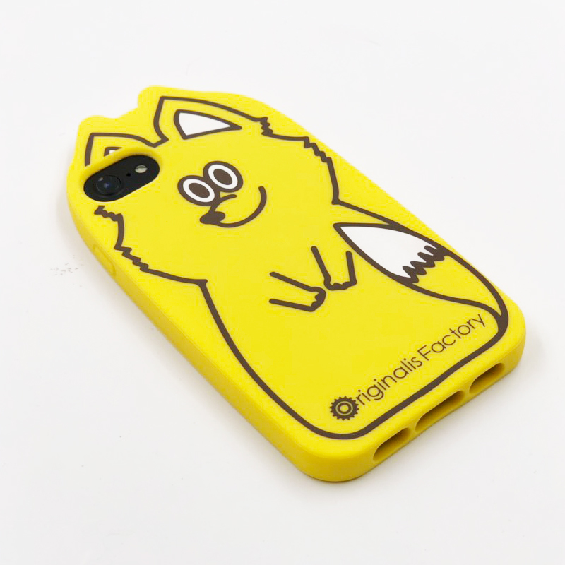 """ANIMALS """"FOX"""" for iPhone8/7/6s/6"""