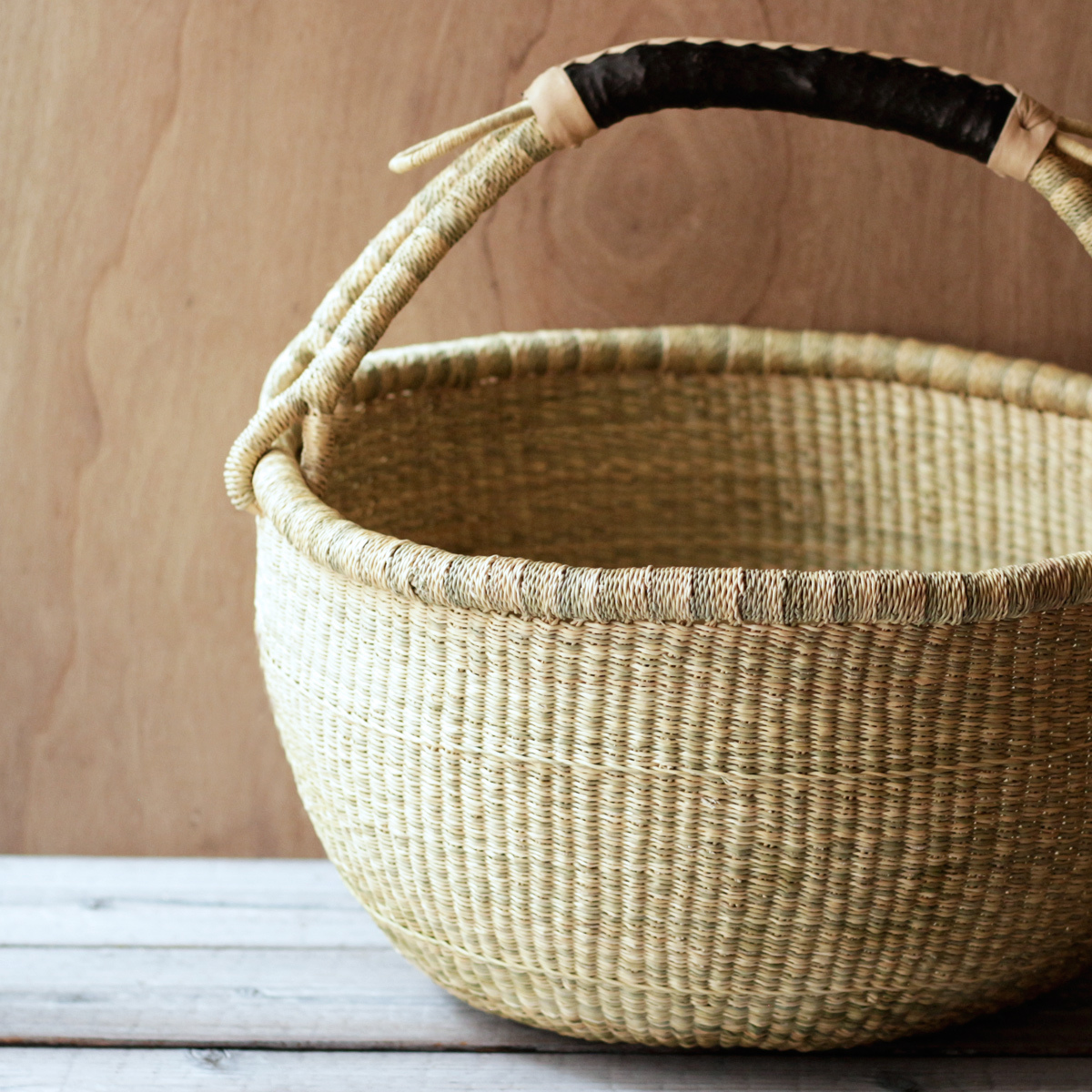 Bolga Basket Round / L 5