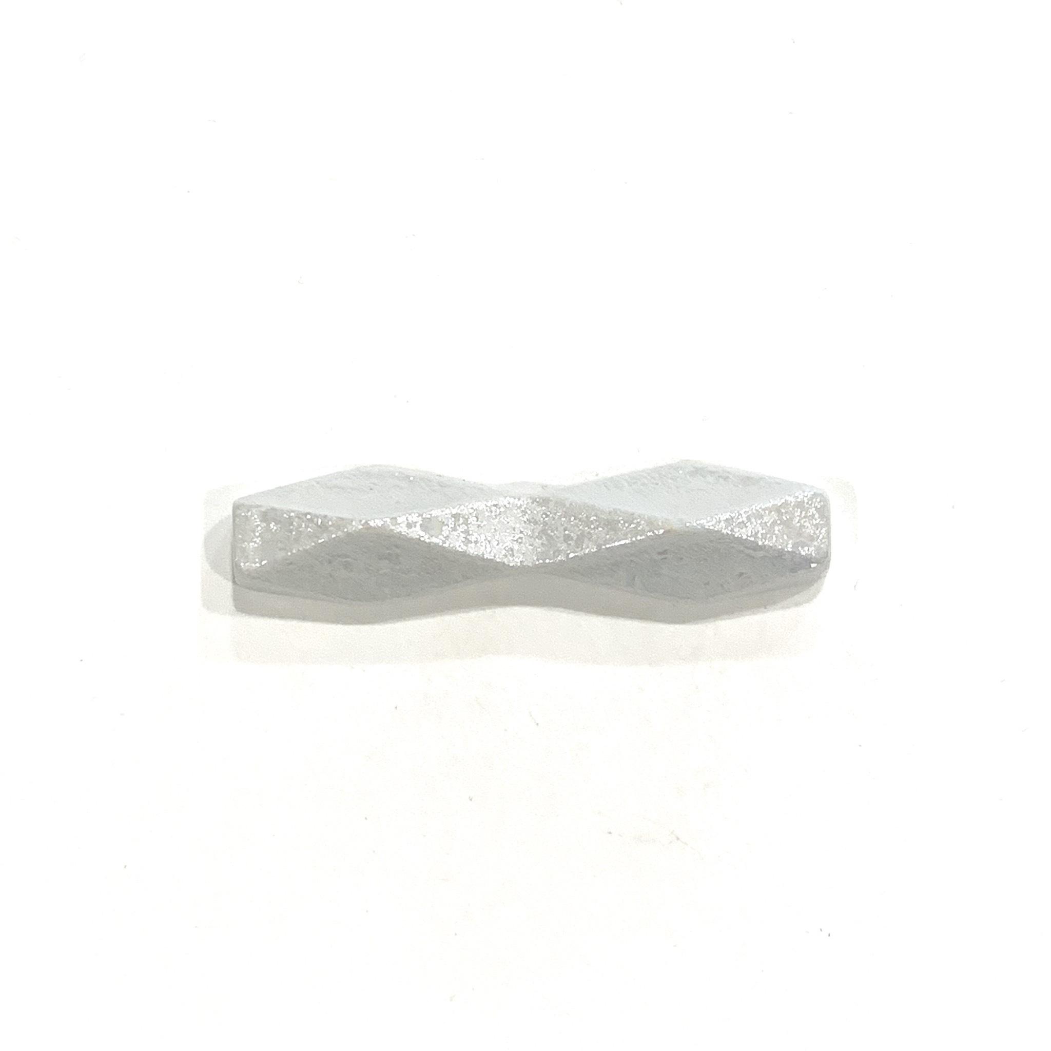 ダイヤカット  パール  箸置き