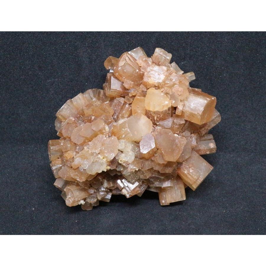 アラゴナイト 原石 標本 あられ石 モロッコ産 95,2g ARG003