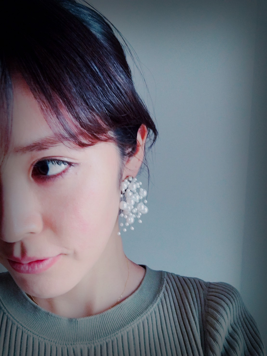 Pearl Shower《offwhite》
