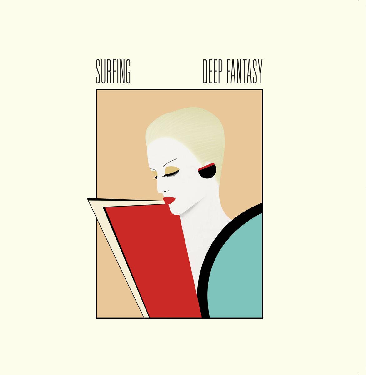 Surfing / Deep Fantasy(1300 Ltd LP)