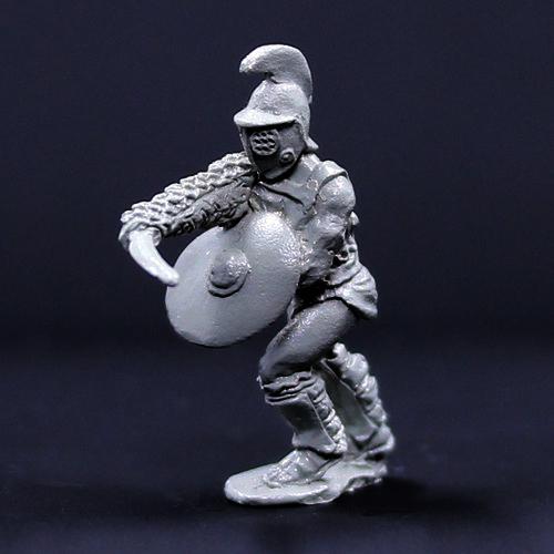 連邦の剣闘士 v2 - 画像2