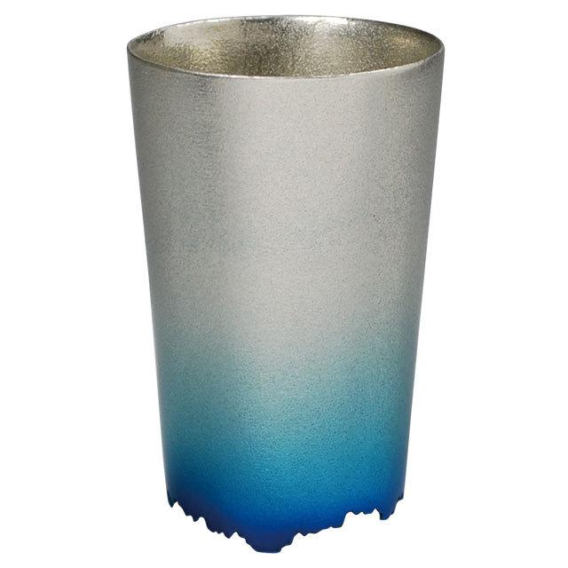 SHIKICOLORS Iceblue Tumbler S