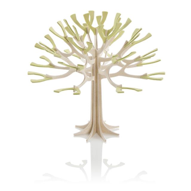 LOVI ロヴィ シーズンツリー 11.5 cm ペールグリーン (LVLOMSTREE115)