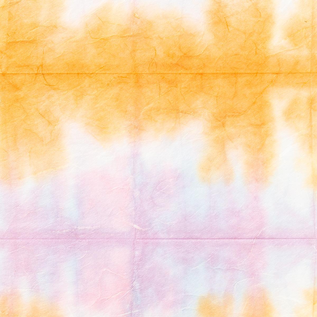楮6匁 雲竜紙 板締め No.8