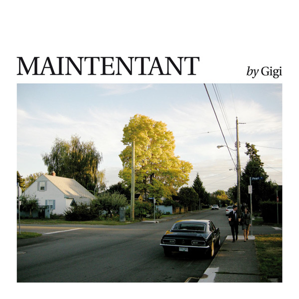 GIGI - Maintenant (LP)