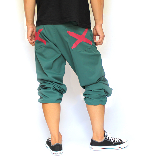 iggy pants GREEN - 画像3