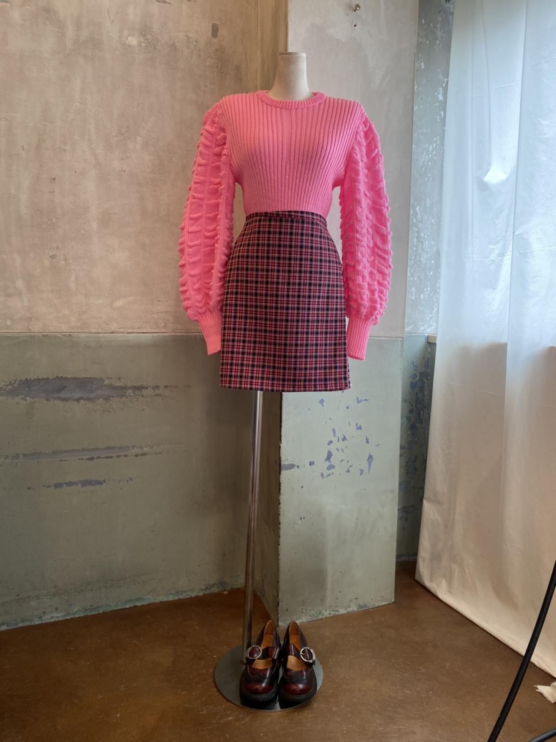 Wrap skirt(for girls)