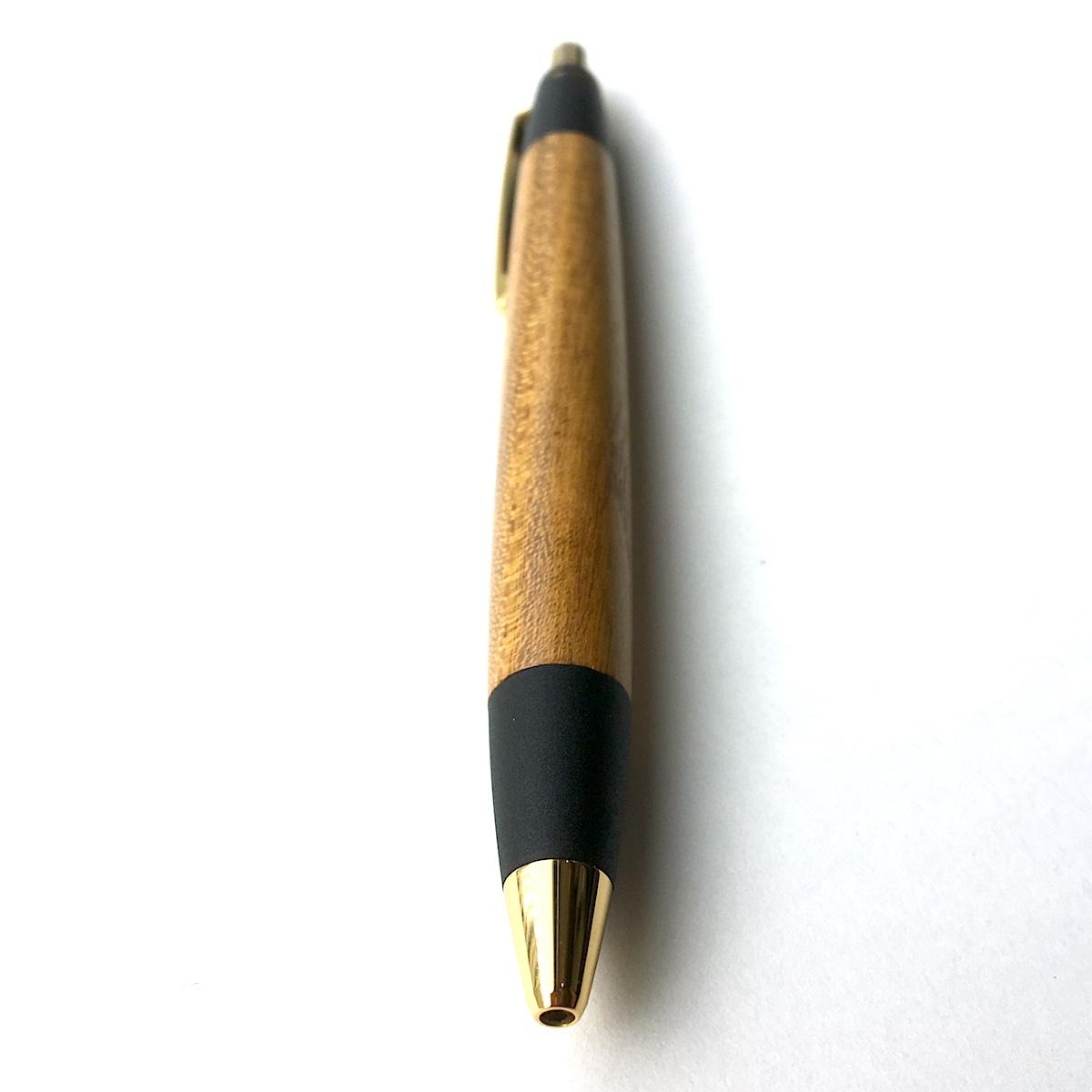 木のボールペン スタンダード 桑