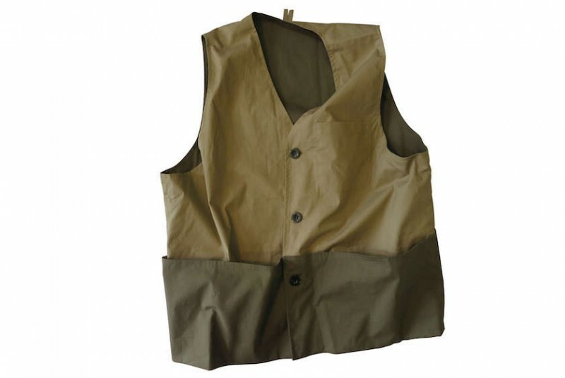 GAME VEST-A
