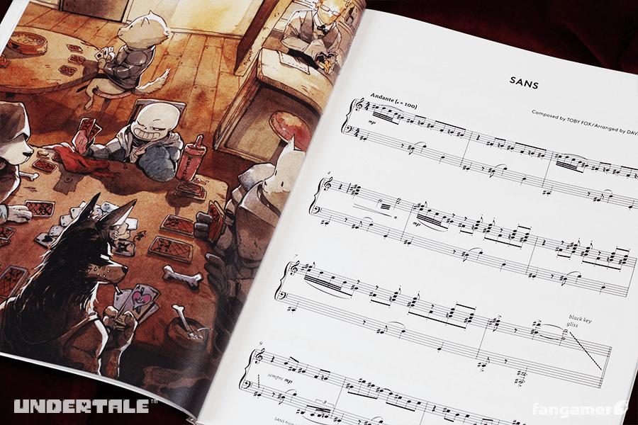 ピアノコレクション2(英語版) / UNDERTALE アンダーテイル