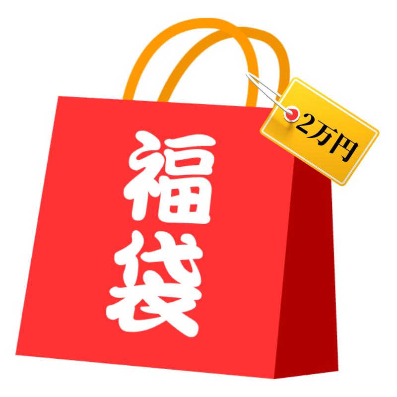 ★☆数量限定 2021☆★ valance happy bag