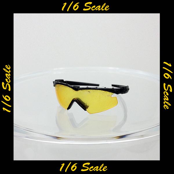 【01429】 1/6 VH シューティング サングラス