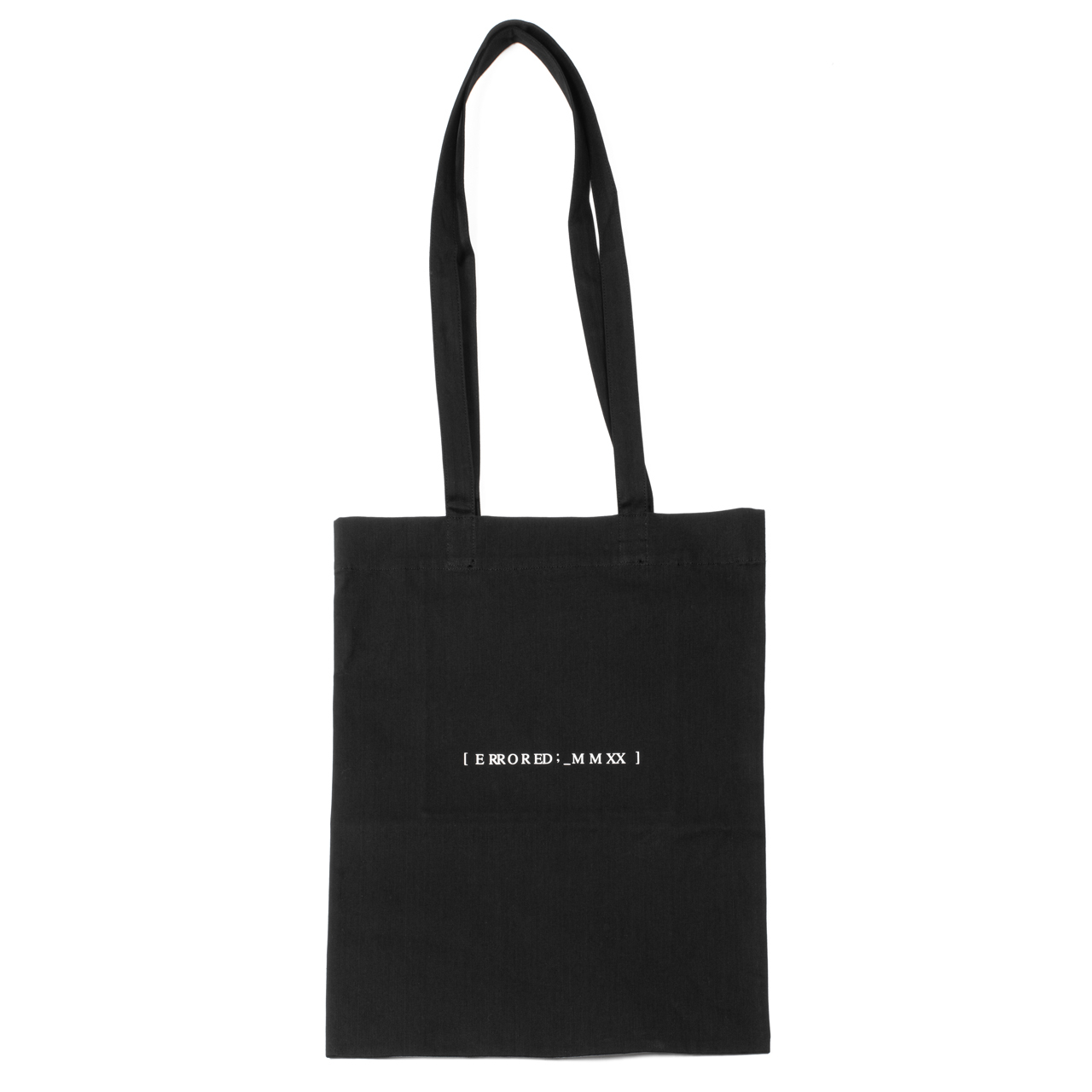 708BGU1-BLACK / ORIGINAL ECO BAG