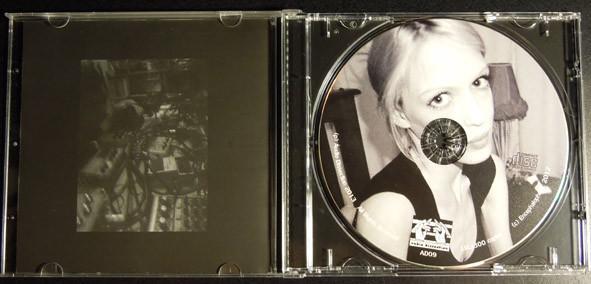 Encephalophonic - Regressed Progress  CD - 画像3