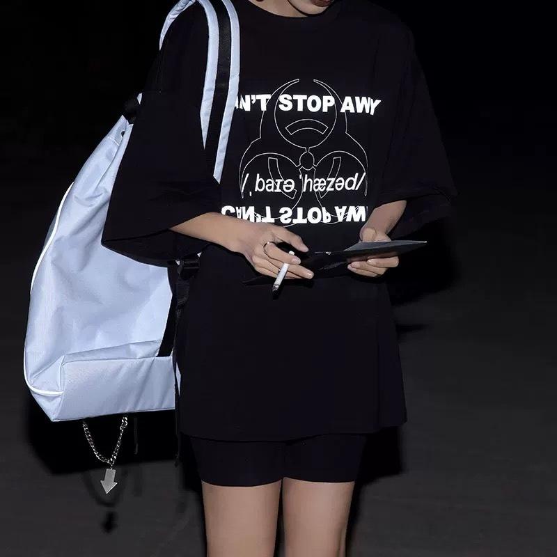 away print t-shirt