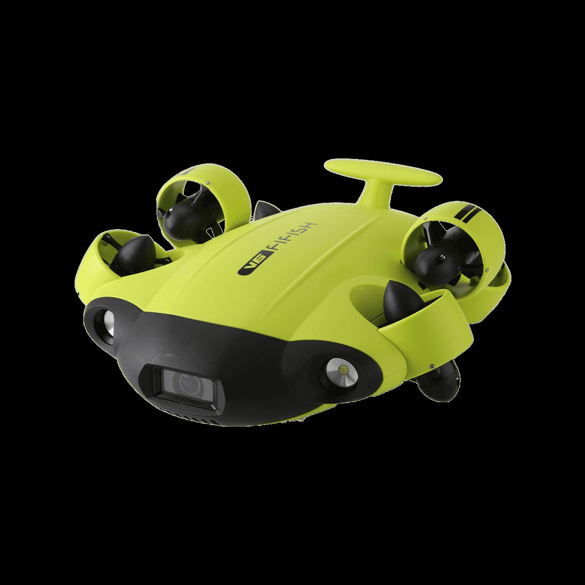 FIFISH V6 (ファイフィッシュ V6) 水中ドローン