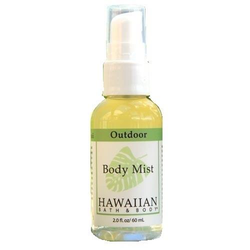 Hawaiian Bath&Body Bodymist Outdoor
