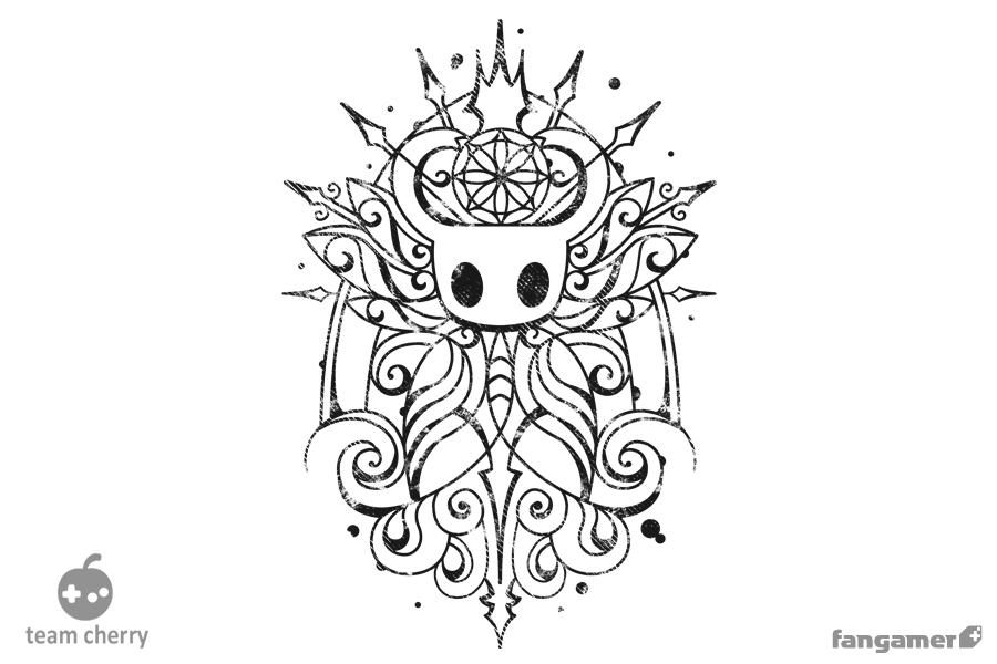 純粋なる器 / Hollow Knight (ホロウナイト)