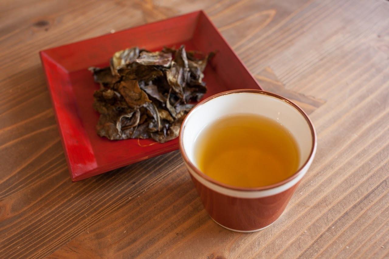 発酵キレイ茶阿波晩茶 (大サイズ) ※人気NO.1