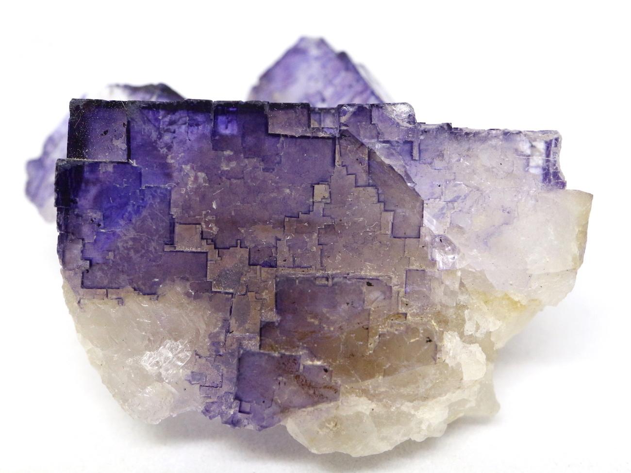 フローライト 蛍石 原石 メキシコ産 28,1g FL013