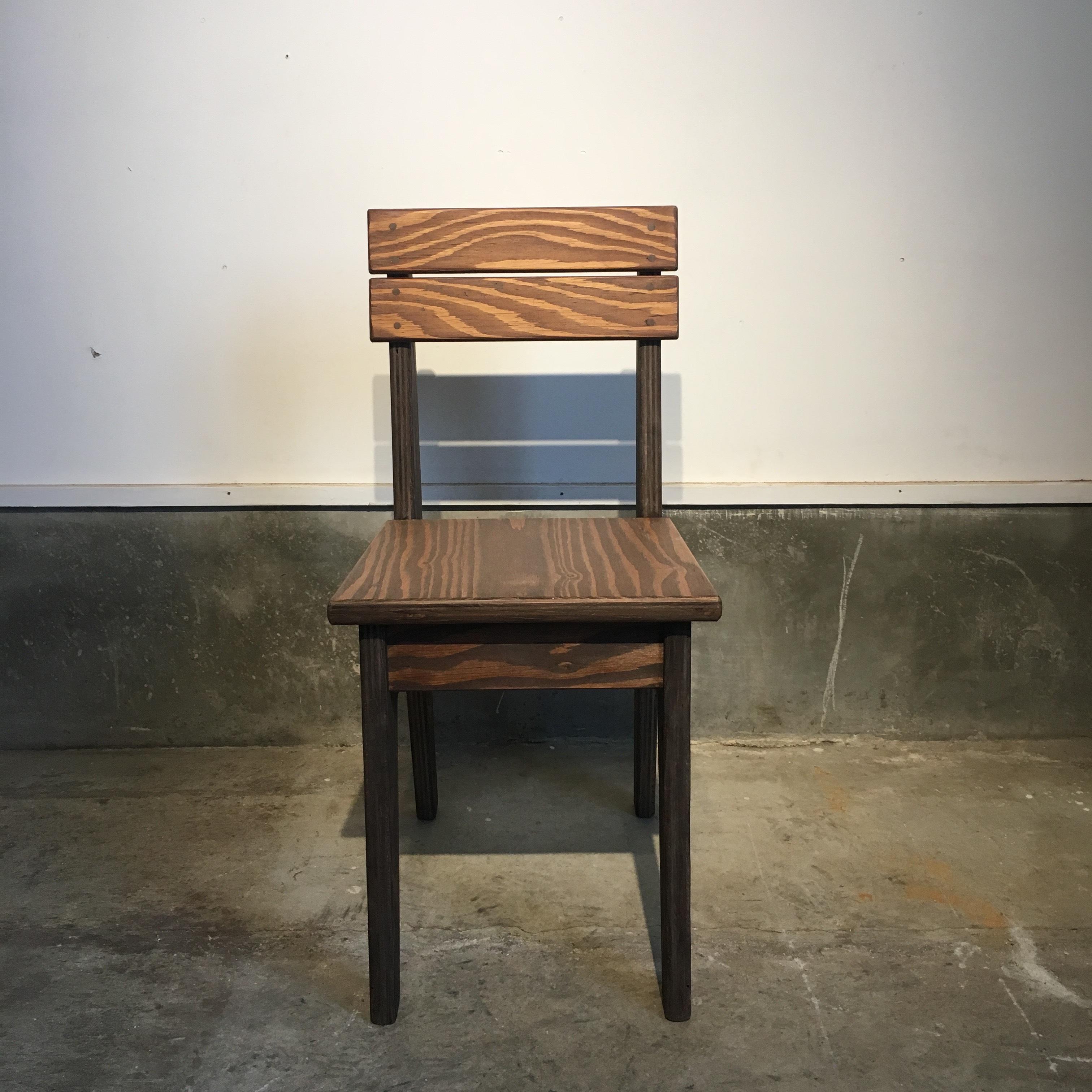 Orignal chair  01