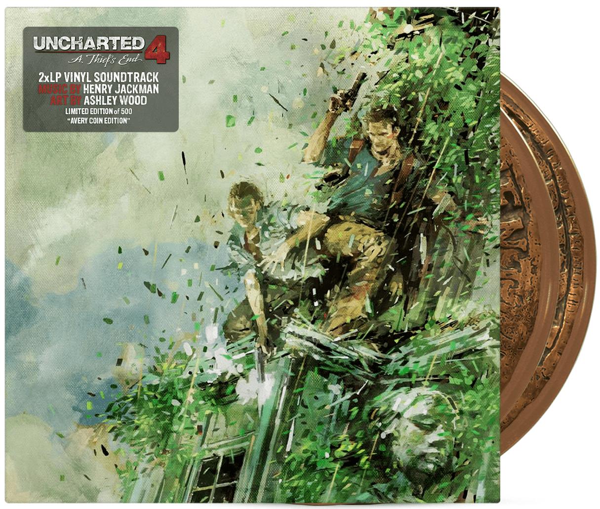 【Uncharted(アンチャーテッド)】海賊王と最後の秘宝 - 画像1